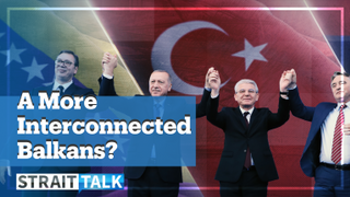 A More Interconnected Balkans?