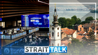 Turkey's Economy | Turkish Investments in the Balkans