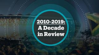 2010-2019 Review: Key moments in a decade