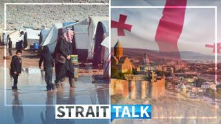 Syria's Last Stronghold | Turkey and Georgia Ties