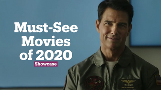 Must-See Movies of 2020