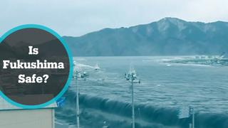 How safe is Fukushima after the 2011 nuclear disaster?