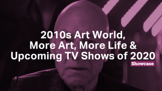 Arts in Improving Health | TV Shows of 2020 | Art in the 2010s