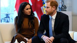 Queen Elizabeth II approves Sussexes move to independence | Money Talks