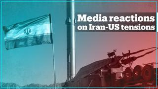 This is how US media weighed in on Iran's retaliatory strikes