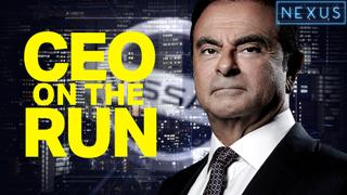 GHOSN BACK! How former Nissan CEO Carlos Ghosn skipped bail in Japan and popped up in Lebanon