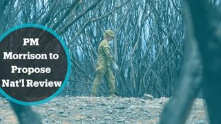 Australia Fires: PM Morrison to propose nat'l review into bush fire responce