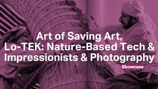 Art World in 2020 | The Impressionists and Photography | Art of Saving Art