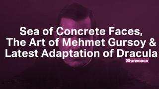 Latest Adaptation of Dracula   The Art of Mehmet Gursoy   Eco-Visionaries