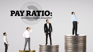 Pay Ratios: Solution to Income Inequality?