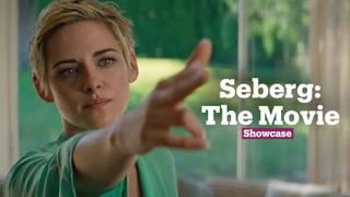 Kristen Stewart's Seberg