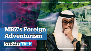 What's Driving UAE's Foreign Adventurism?