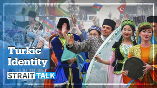 How Expansive is the Global Turkic Identity?