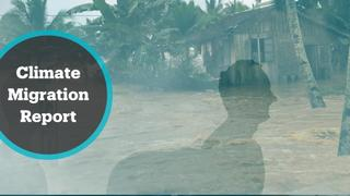 Climate Refugee: A new term to be identified