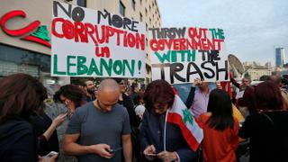 Lebanon forms new government following months of unrest | Money Talks