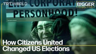 How Citizens United Changed US Elections