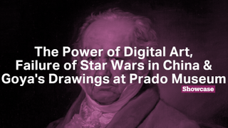 The Failure of Star Wars in China | Goya's Drawings | Just Mercy