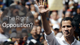 Juan Guaido: Venezuela's Opposition Leader