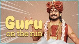 'Scandal Guru' starting a new country?
