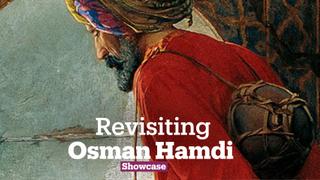 Revisiting Osman Hamdi