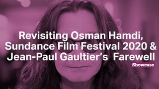 Sundance Film Festival | Gaultier's Farewell | Osman Hamdi Bey