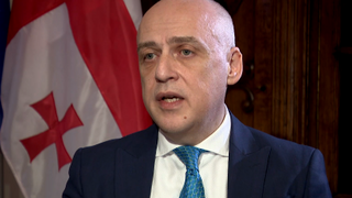 One on One: David Zalkaliani, Minister of Foreign Affairs of Georgia