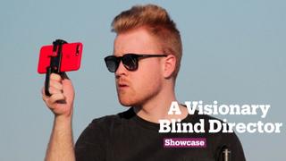 The Blind Director: James Rath