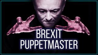 Is Dominic Cummings the Brexit Puppetmaster?