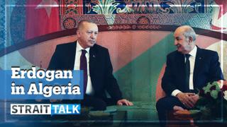 Resetting Turkey-Algeria Relations