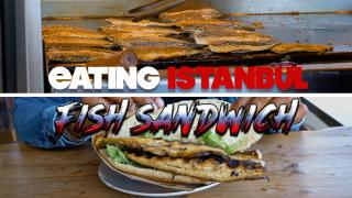 Eating Istanbul: Who has the best fish sandwich?