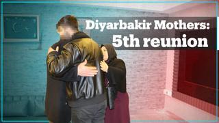 Family reunites with their 'PKK-kidnapped' son
