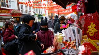 Chinese businesses in the UK suffer due to coronavirus fears   Money Talks