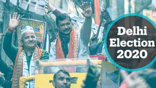 Delhi goes to polls on Saturday for state election