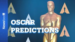Here are our #Oscars predictions