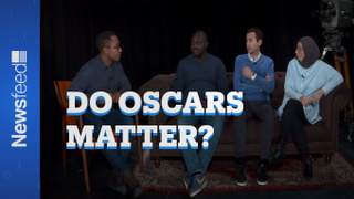 Oscars 2020: Should we care about the Oscars?