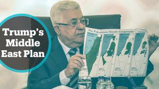 """""""Middle East Peace Plan:"""" Palestinian President Mahmoud Abbas to address UNSC"""