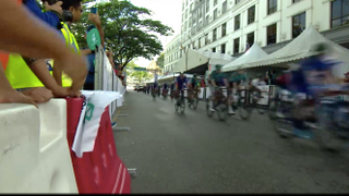 Beyond The Game: Tour de Langkawi Special Edition