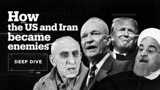 The history behind the US-Iran conflict