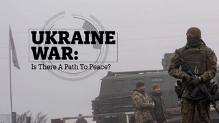 Ukraine war: Is there a path to peace?