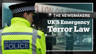 Would New Terror Law Make Britain Safer?