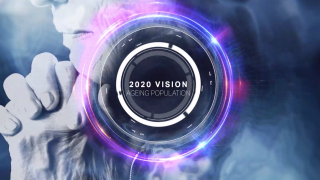 2020 VISION: Ageing Population