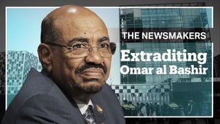 Is Bashir Headed to The Hague?
