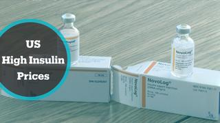 Insulin Spike: High insulin prices forcing US patients to seek alternatives