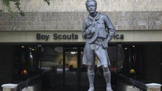 Boy Scouts of America files for bankruptcy after abuse scandal   Money Talks