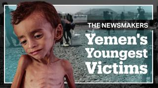 Who's Responsible for the Famine in Yemen?