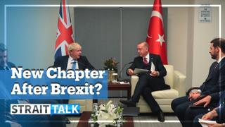 How Will Brexit Impact UK-Turkey Ties?