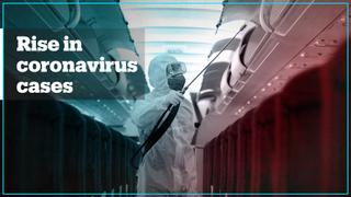 Coronavirus Updates: Men are more likely to die