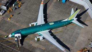 Boeing scales down production as losses mount | Money Talks