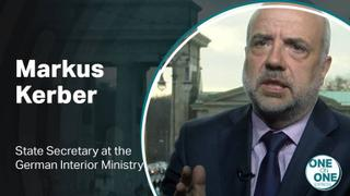One on One: Markus Kerber, State Secretary at the German Interior Ministry