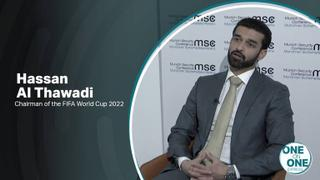 One On One: Hassan Al Thawadi, Chairman of the FIFA World Cup 2022
